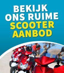 Scooter leasen of kopen in Groningen