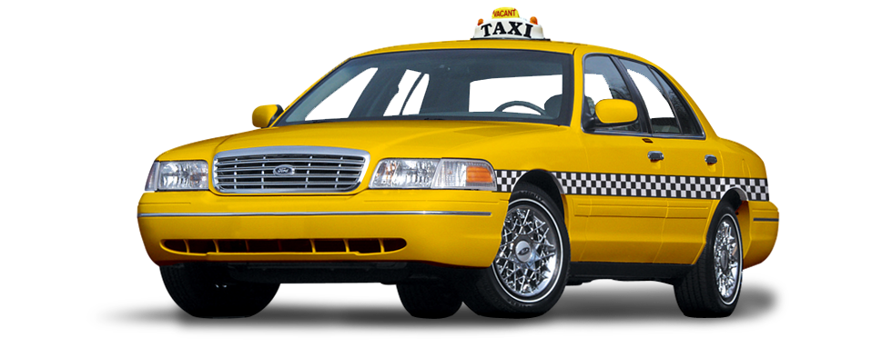 taxi Bredanaar