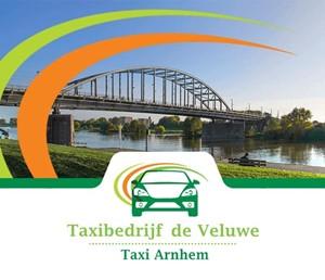 Arnhem vervoer