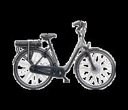 elektrische fiets huren