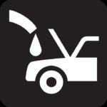 Verschillende oliesoorten voor auto's